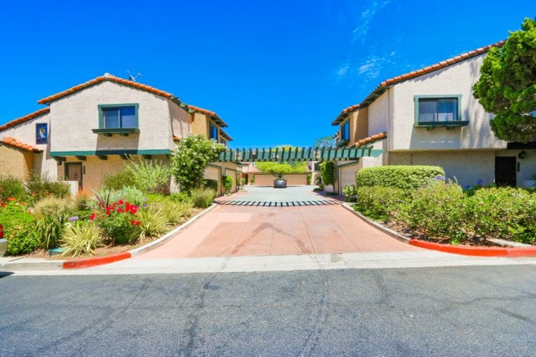 The Courtyards, Rancho Palos Verdes